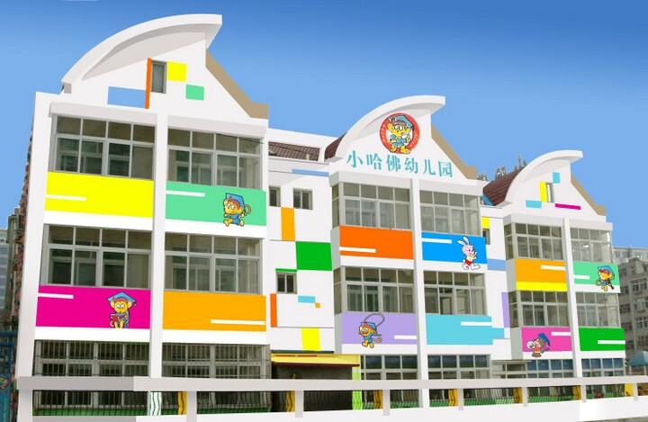 郑州幼儿园彩绘需要注意哪些问题